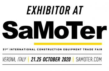 SAMOTER 2020 is postponed! Fair will now be held from 21th till 25th October!